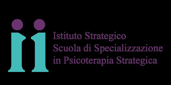 Istituto Strategico Scuola di Specializzazione in Psicologia Strategica